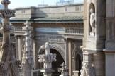 Galleria Vitorio Emanuele II, Milan. By Packing my Suitcase.