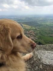 In San Marino