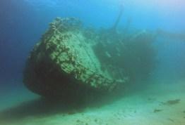 Hamada Wreck