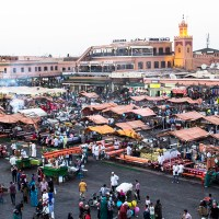 10 must do's in Marrakech