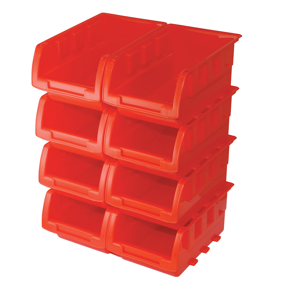 Roll Red Plastic Tables