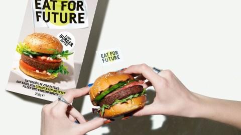 ZIRP Burger Patty nun österreichweit bei Billa