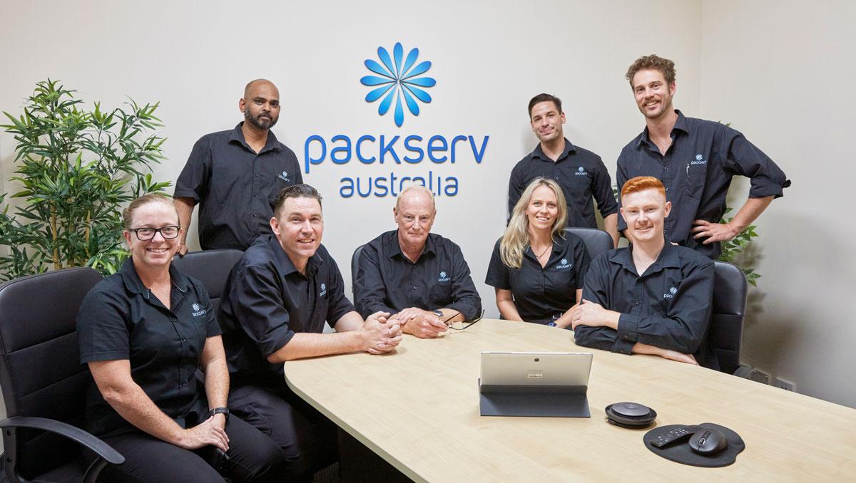 Packserv Careers