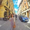 Gamla Stan Sweden Travel | Packs Light