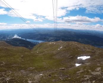 Åre, Sweden Summer   Packs Light
