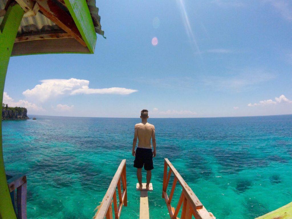 MOTM Dave W | Funtastic Island | Millennial Travel