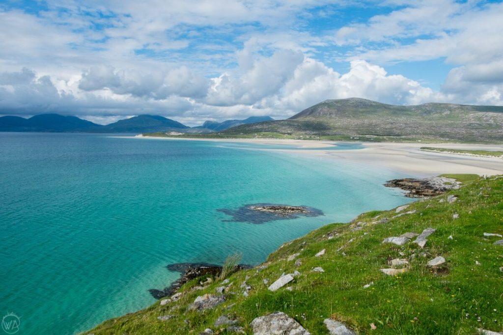 Outer Sebrides, Scotland, Landscapes | Packs Light