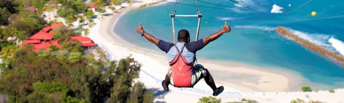 Cruise Line Private Islands: Labadee Haiti, Royal Caribbean International