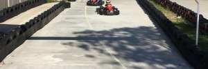 A Spin Around Hemsby Karting Centre, Hemsby, Norfolk