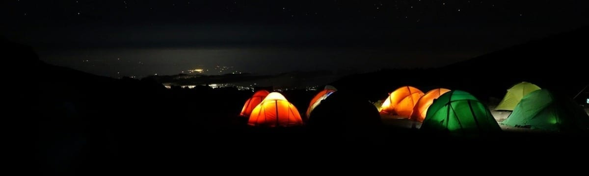 The Dangers of Carbon Monoxide while Camping and Travelling