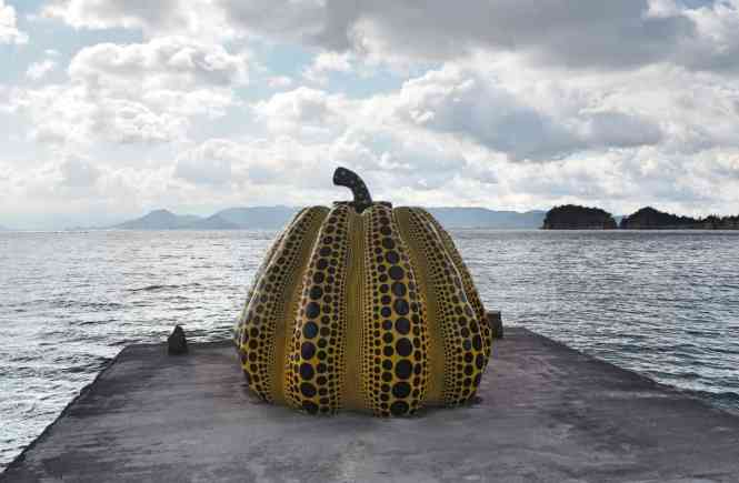 Naoshima art island, Japan | Pack The Suitcases