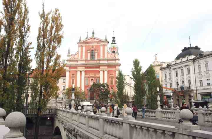 A fairytale city break in Ljubljana, Slovenia | PACK THE SUITCASES