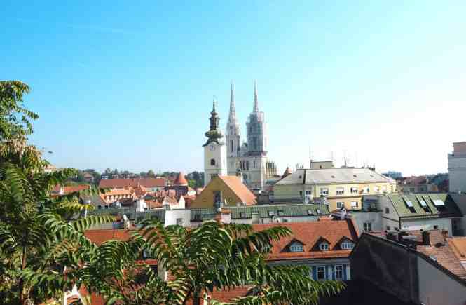 A city break in Zagreb, Croatia | PACK THE SUITCASES
