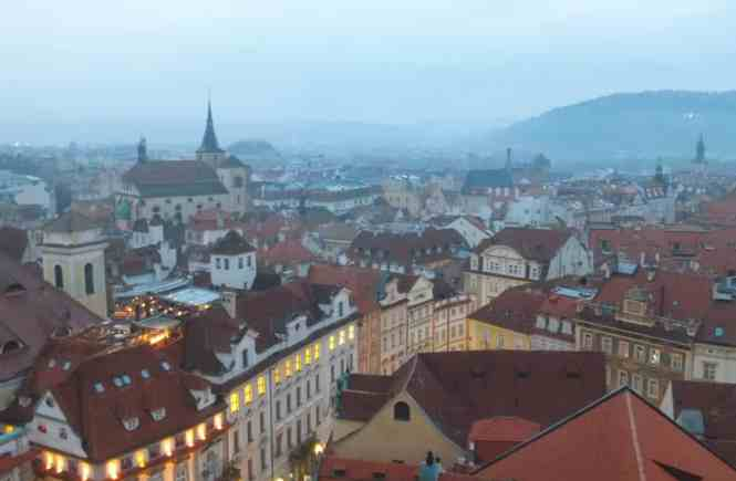 4 days in Prague: an itinerary on a budget   PACK THE SUITCASES