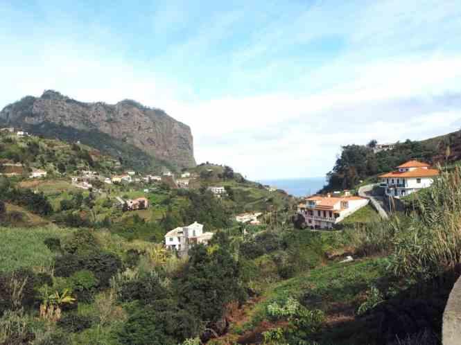 How to do a day trip to Porto da Cruz, Madeira   PACK THE SUITCASES
