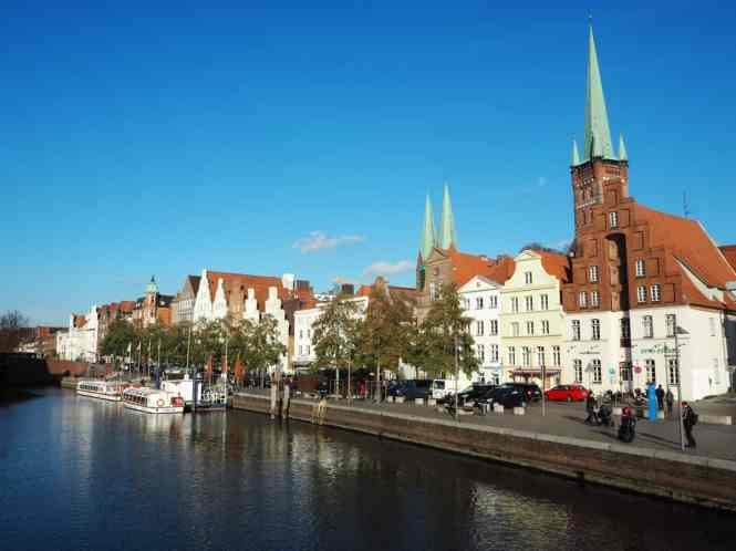 2 days in Hamburg, Germany | PACK THE SUITCASES