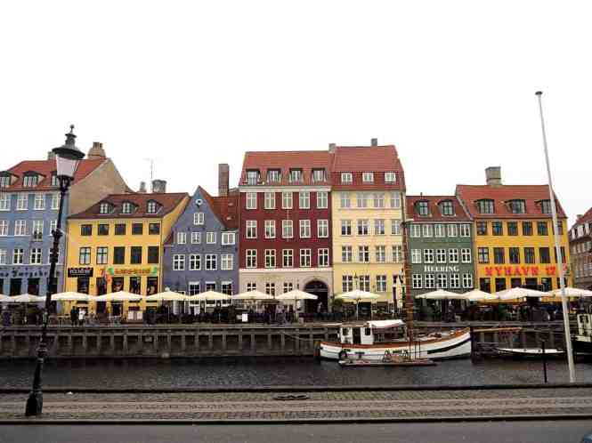 2 days in Copenhagen | PACK THE SUITCASES