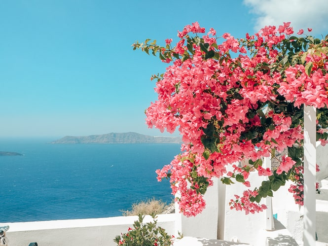 2 days in Santorini, Greece: the perfect itinerary | PACK THE SUITCASES