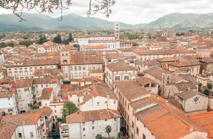 Best day trips from Florence by train and bus | PACK THE SUITCASES