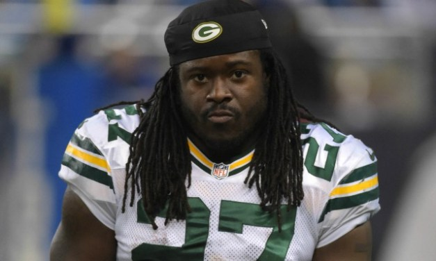 Running Back Conundrum – Should the Packers retain Eddie Lacy?