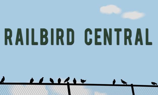June 21: Railbird Central with Jon Jameson