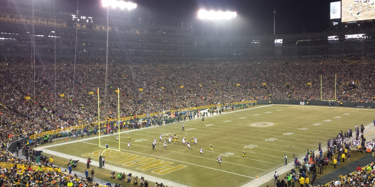 Packers-in-Law Episode 54: Another Costly Mistake