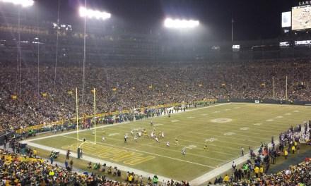 Countdown to Kickoff: Packers vs Vikings