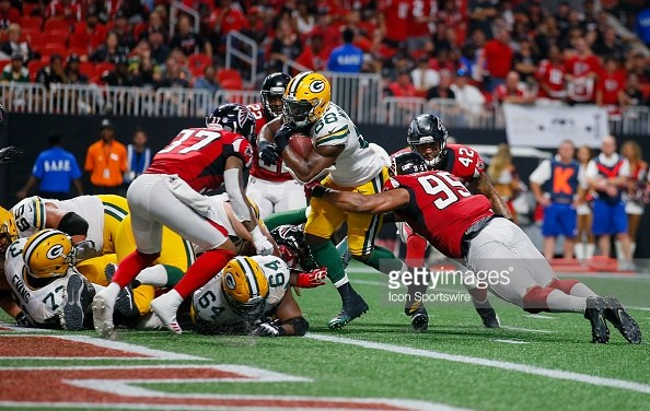 Lessons Learned: Packers at Falcons