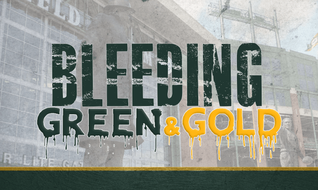 Bleeding Green and Gold Week 13: Run the Table 2.0