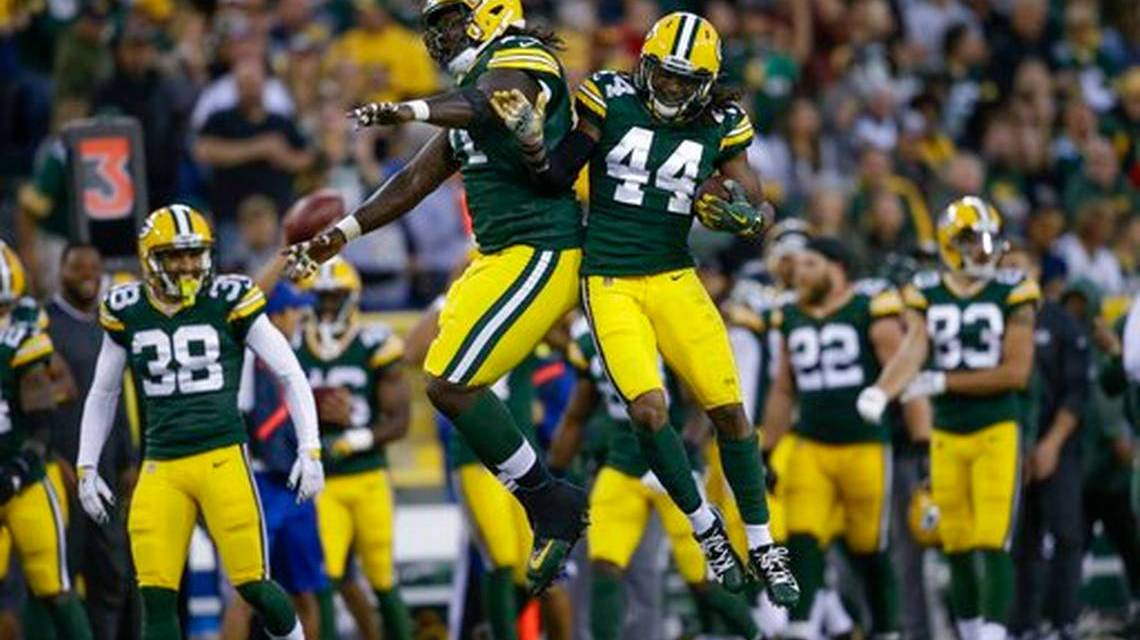 Lessons Learned: Packers vs Rams