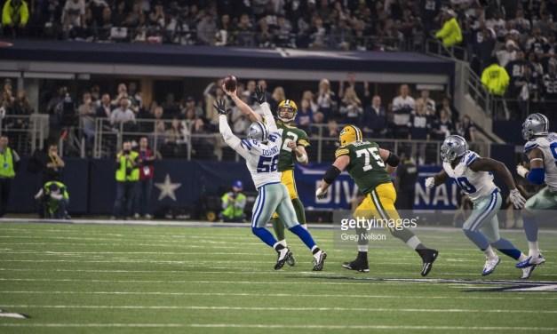 Countdown to Kickoff: Packers vs Cowboys