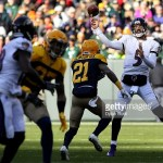 NFC North Report: Week 12