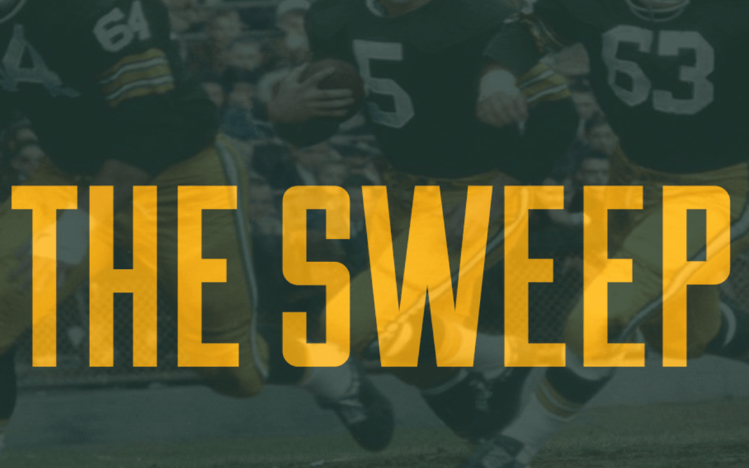 The Sweep Episode 47: TE & Edge Rusher Draft Preview