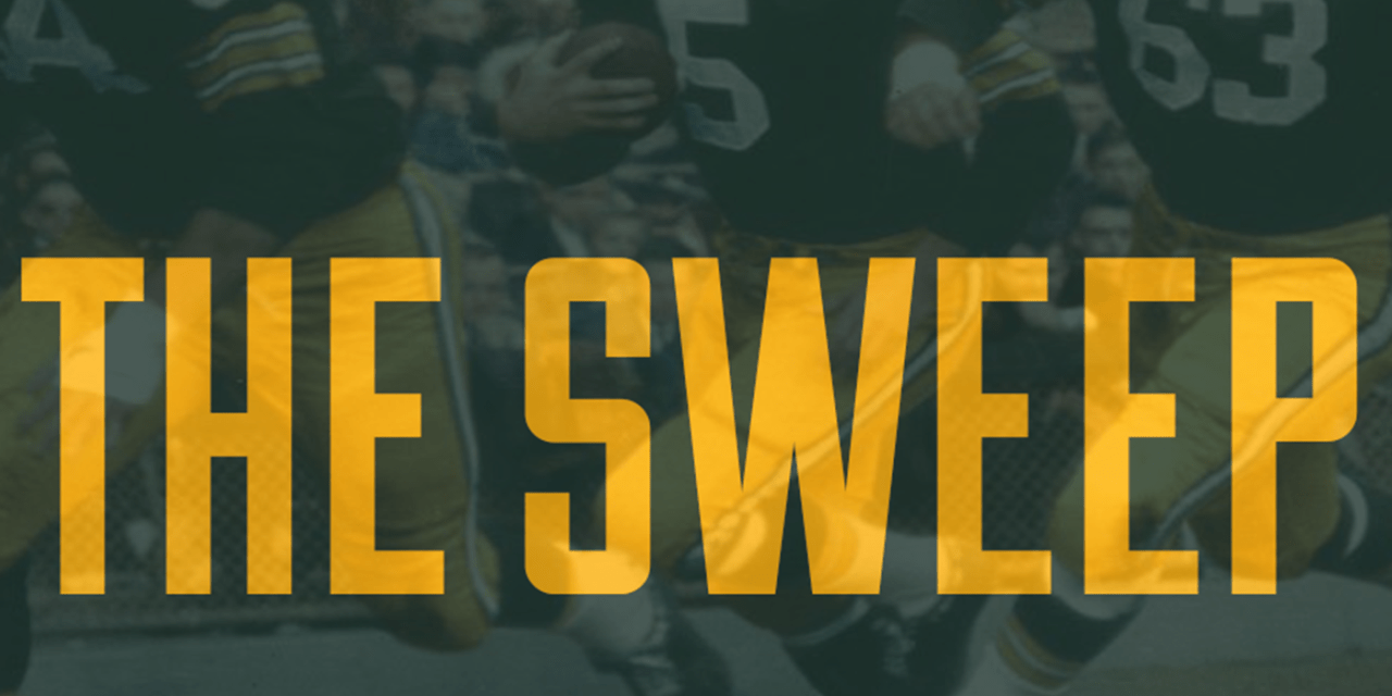 The Sweep Episode 42: Gute Choice for GM