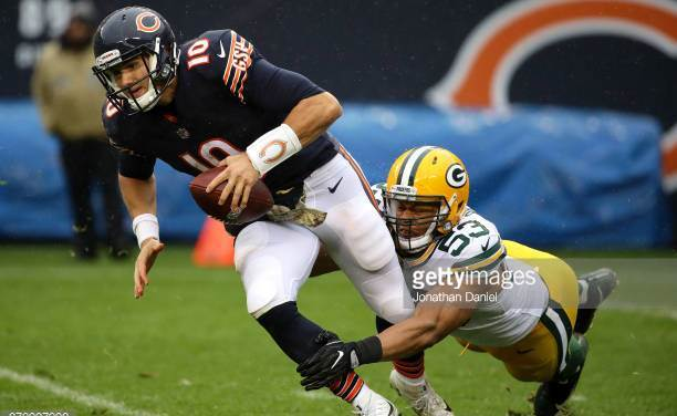 Packers Enter a Stretch of Vital and Winnable Games