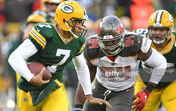 Packers-in-Law Episode 39: Too Close for Comfort