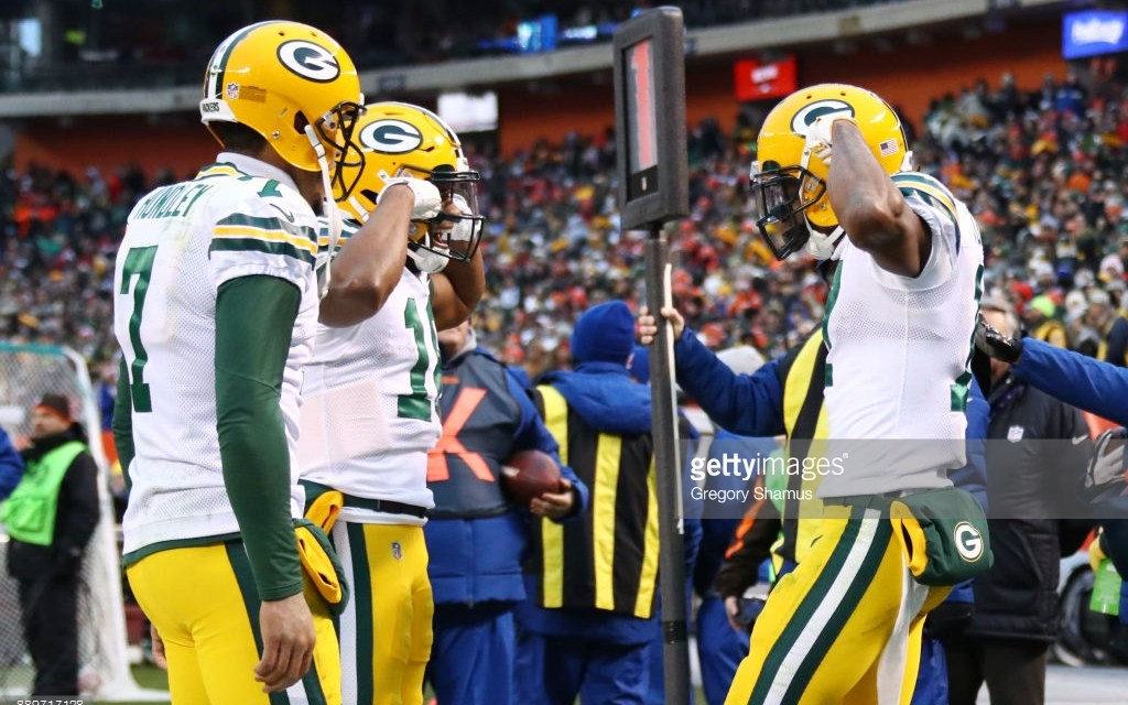 Packers Week 14 Position Ratings