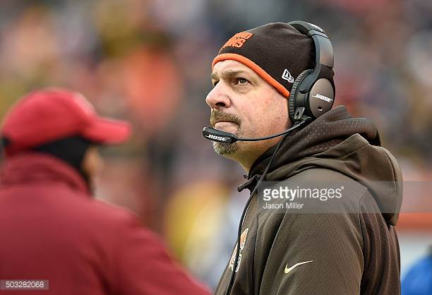 Xs and Os: The Mike Pettine Defense – Front 7