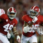 Scouting Report: Levi Wallace – Cornerback, Alabama
