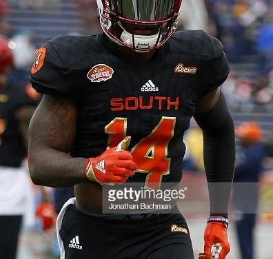 Scouting Report: Jeremy Reaves – Safety, South Alabama