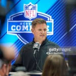 NFL Draft Will Put a Spotlight on Brian Gutekunst