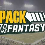 Pack to the Fantasy – Start 'Em/Sit 'Em – Week 10