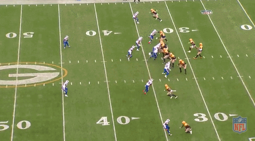 The Passing Chronicles: Rodgers Overruling McCarthy