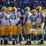 Free Agent Options: Offensive Line