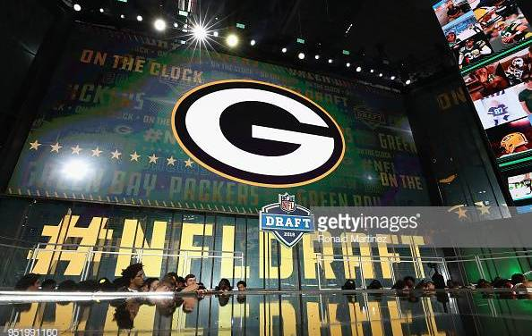 Packers Mock Draft 2.0 – Rounds 1-4