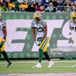 Valdez-Scantling vs St. Brown: The Battle for WR3