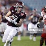Jace Sternberger's Winding Road To The Green Bay Packers