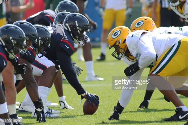 Xs and Os: Scouting the Texans Offense