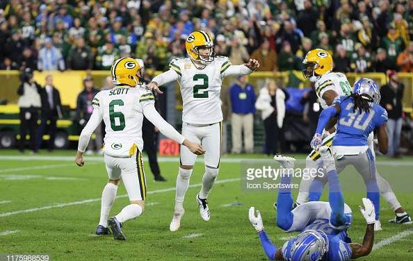 Packers-in-Law Episode 69: Controversial Escape