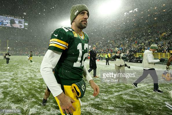 Just How Motivated Will Aaron Rodgers be in 2020?